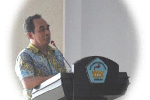 Rektor Unpatti